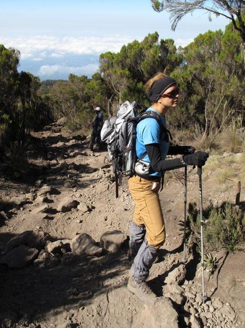 Mt Kilaminjaro AFCA