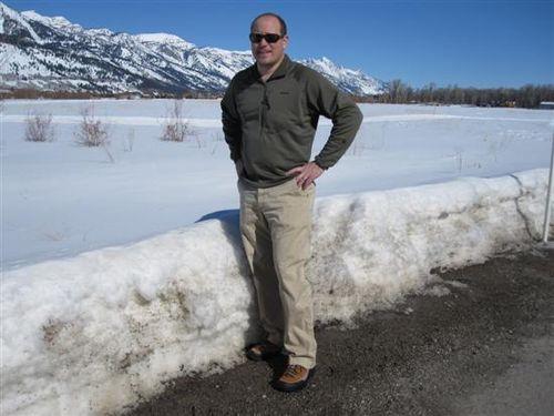 Lake Lodge review pic
