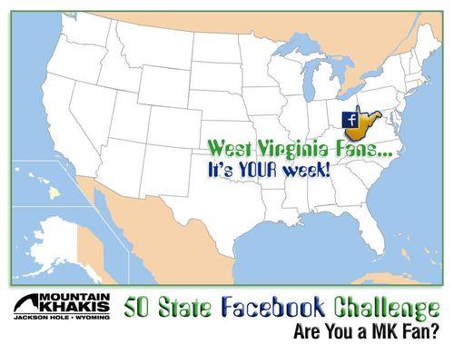 Usa-statesFacebook2010_Blog_WestVirgina