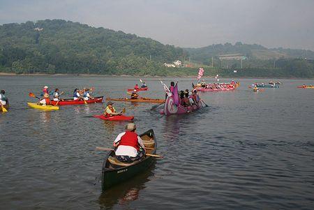 Paddlefest 2010