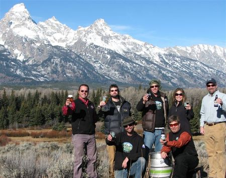 How Do You MK? Snake River Brewing