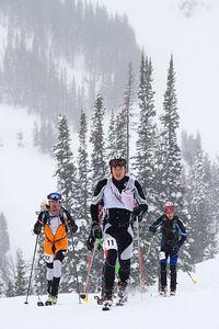 RECAP: US Ski Mountaineering National Championships