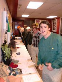 RECAP: Kappa Alpha Order Philanthropy Event