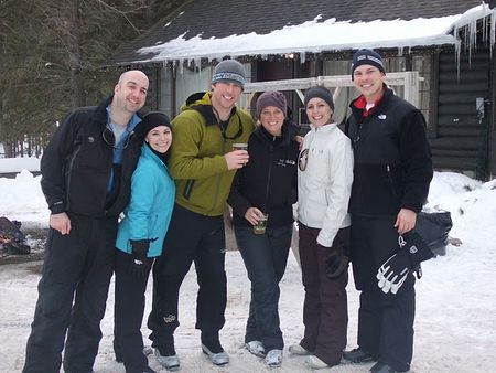 MK Ambassador, Dane Truscott, Recaps trip to Garland Lodge & Resort