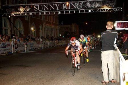 "Team Mountain Khakis p/b SmartStop race recap – Sunny Kin, ""Not so Sunny"""