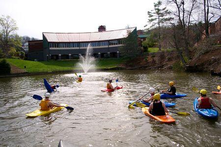 Paddlefest 2011